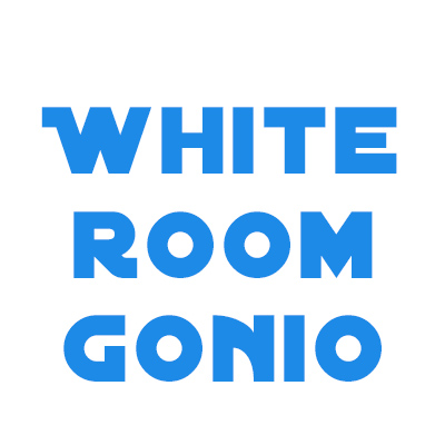 White room gonio