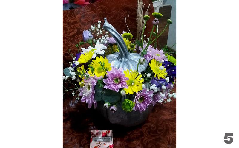 Eto's Flower Boutique