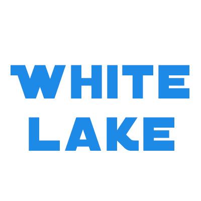 აუზი თეთრი ტბა/ white lake