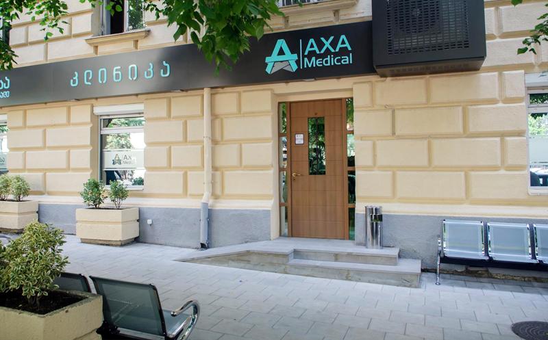 axa medical