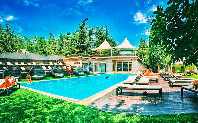 krwanisi residence