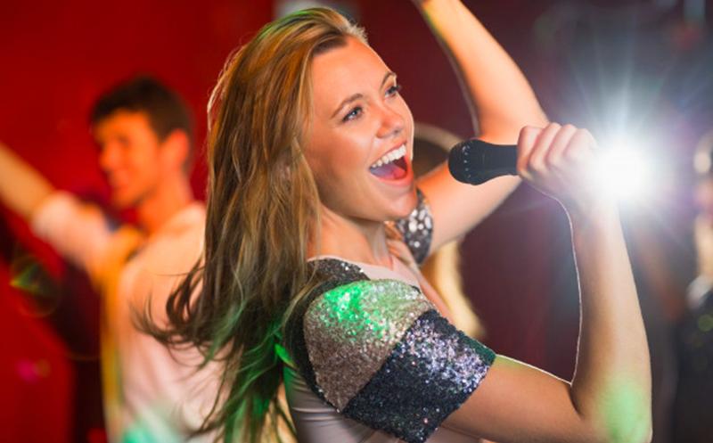 მარჯანიშვილზე კარაოკე ფაივში/Cafe-Karaoke Five მენიუ და სასმელი 15 პერსონაზე! გაატარეთ დაუვიწყარი დრო მეგობრებთან ერთად!