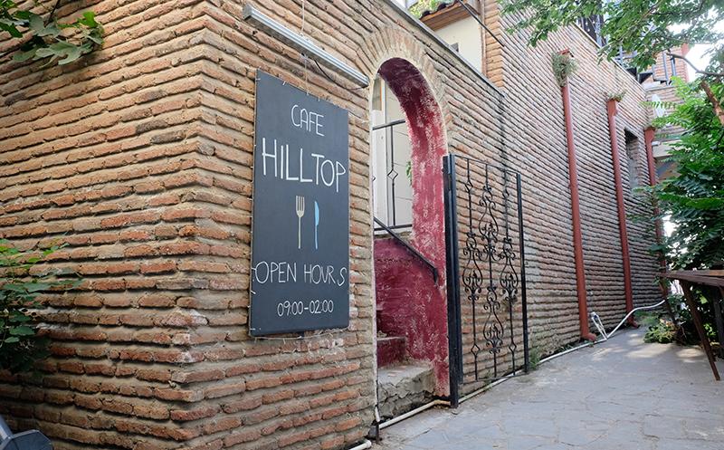 Hilltop moderato