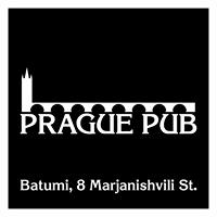 პრაღა პაბი / Pub Prague