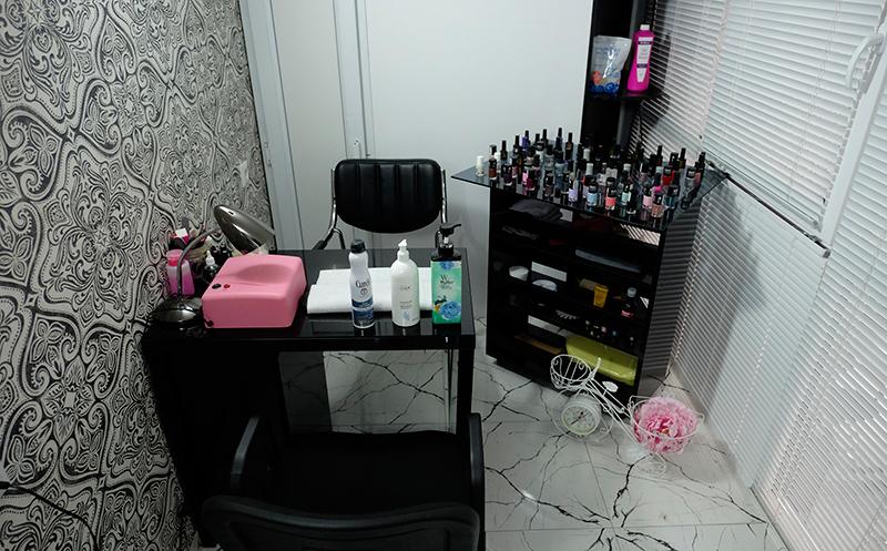 lux salon