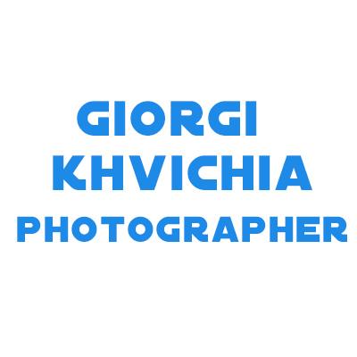 გიორგი ხვიჩია / GIORGI KHVICHIA PHOTOGRAPHER