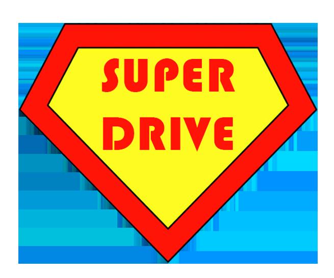 სუპერ დრაივი / SUPER DRIVE