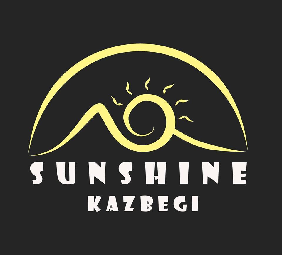 სანშაინ ყაზბეგი / SUNSHINE KAZBEGI