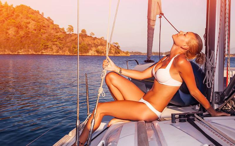 იახტით გასეირნება თბილისის ზღვაზე 1, 2 ან 4 პერსონაზე წარმოუდგენელ ფასად ! არ გამოტოვოთ საუკეთესო სეზონური შეთავაზება `Twin sail`- სგან !