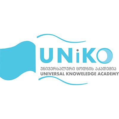 უნივერსალური ცოდნის აკადემია - უნიკო