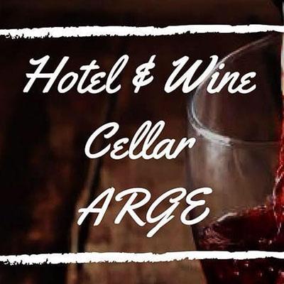 სასტუმრო და ღვინის მარანი ,,არგე''/  HOTEL & WINE CELLAR