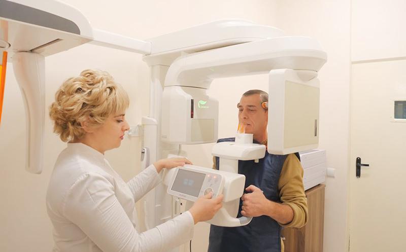 arian dental radiology