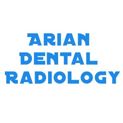 არიან დენტალ რადიოლოგი / ARIAN DENTAL RADIOLOGY