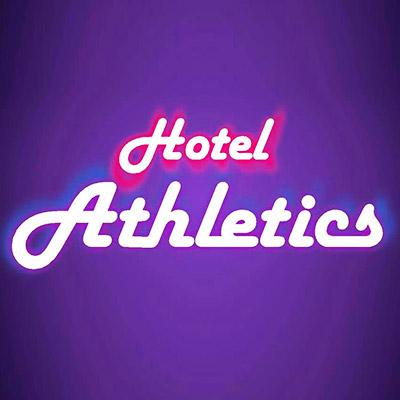 სასტუმრო Athletic ათლეტიკის სპა