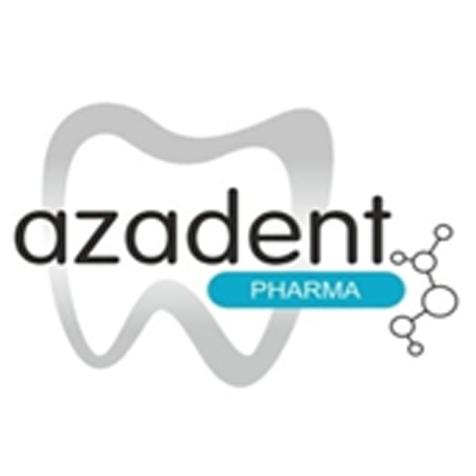 აზადენტ ფარმა / AZADENT PHARM