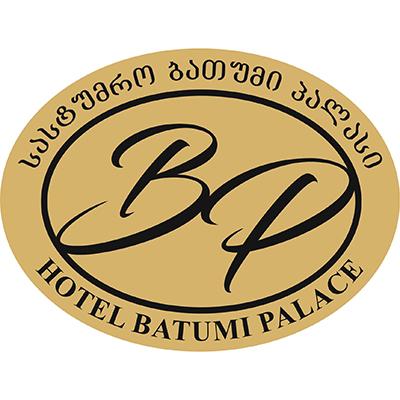 სასტუმრო ბათუმი პალასი / HOTEL BATUMI PALACE