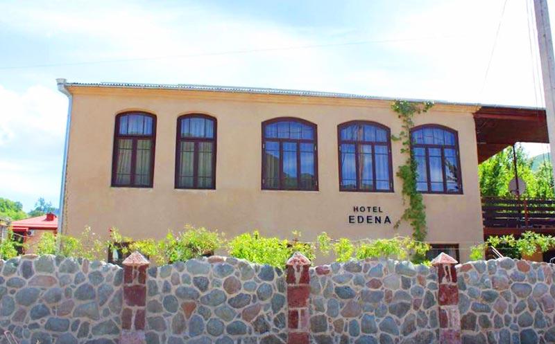 GUEST HOUSE EDENA