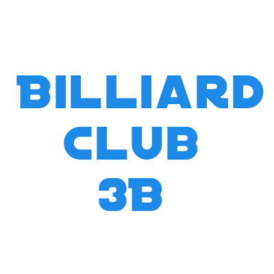 Billiard club 3B