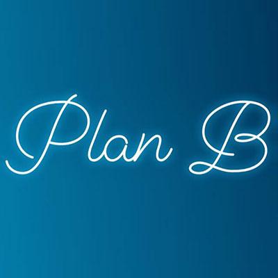 კაფე-ბარი Plan B