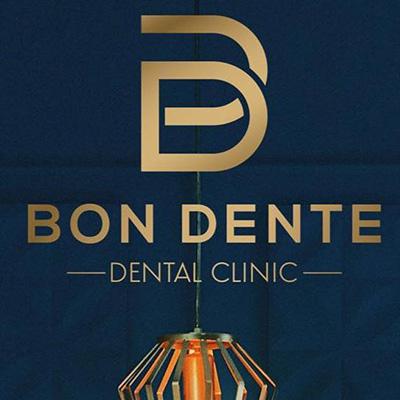 ბონ დენტე Bon Dente