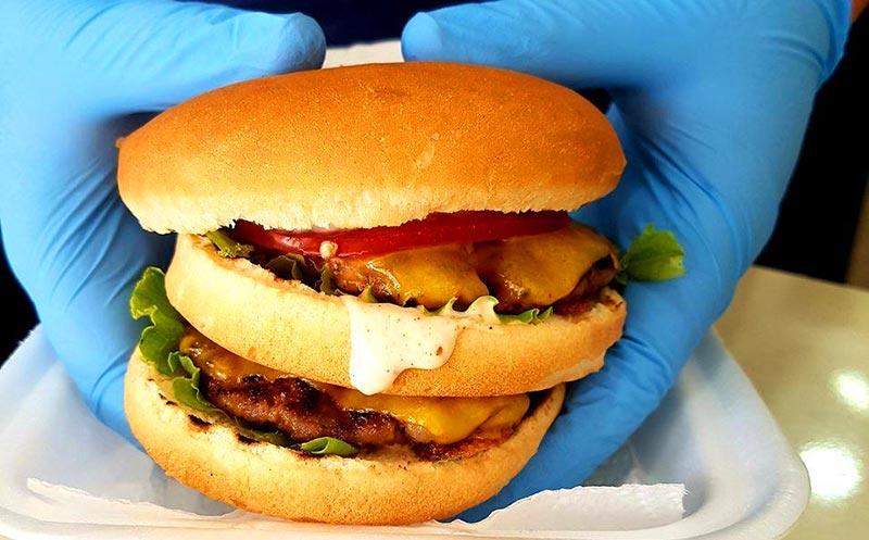 Burger Fam