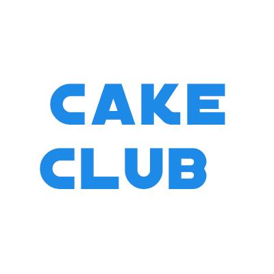 ქეიქ ქლაბი / CAKE CLUB