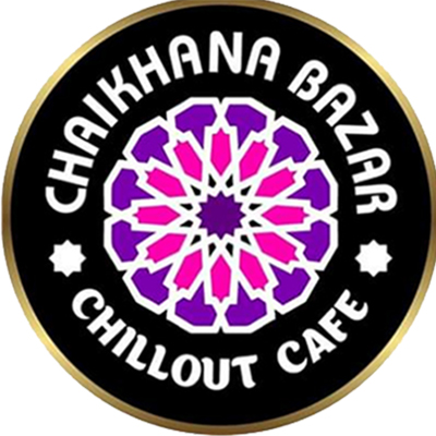 Chaikhana Bazar - Chilout Cafe Tbilisi