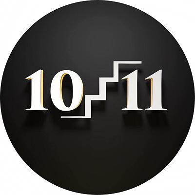 კლუბი 10/11 / CLUB 10/11