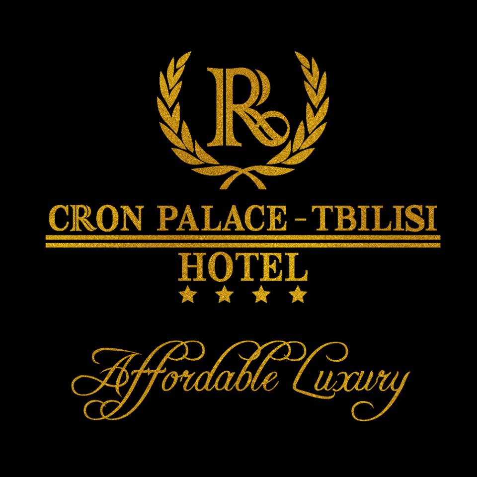 სასტუმროს ტერასა Cron Palace Tbilisi