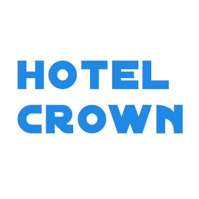 სასტუმრო Crown
