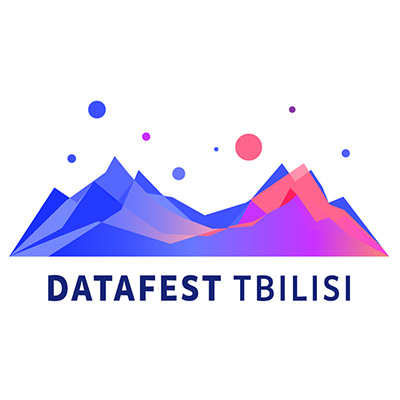 DataFest Tbilisi