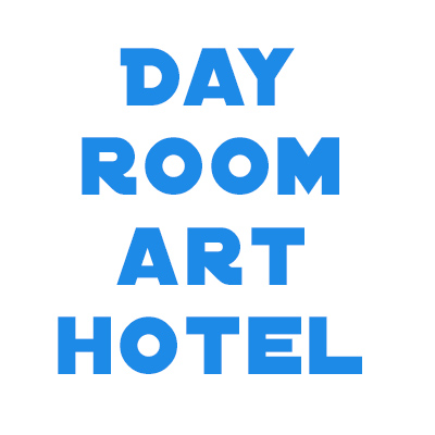 Day room art hotel Tbilisi
