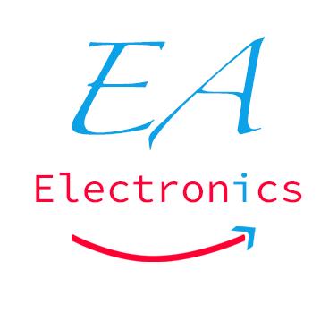 EA ELECTRONICS ეა ელექტრონიქსი