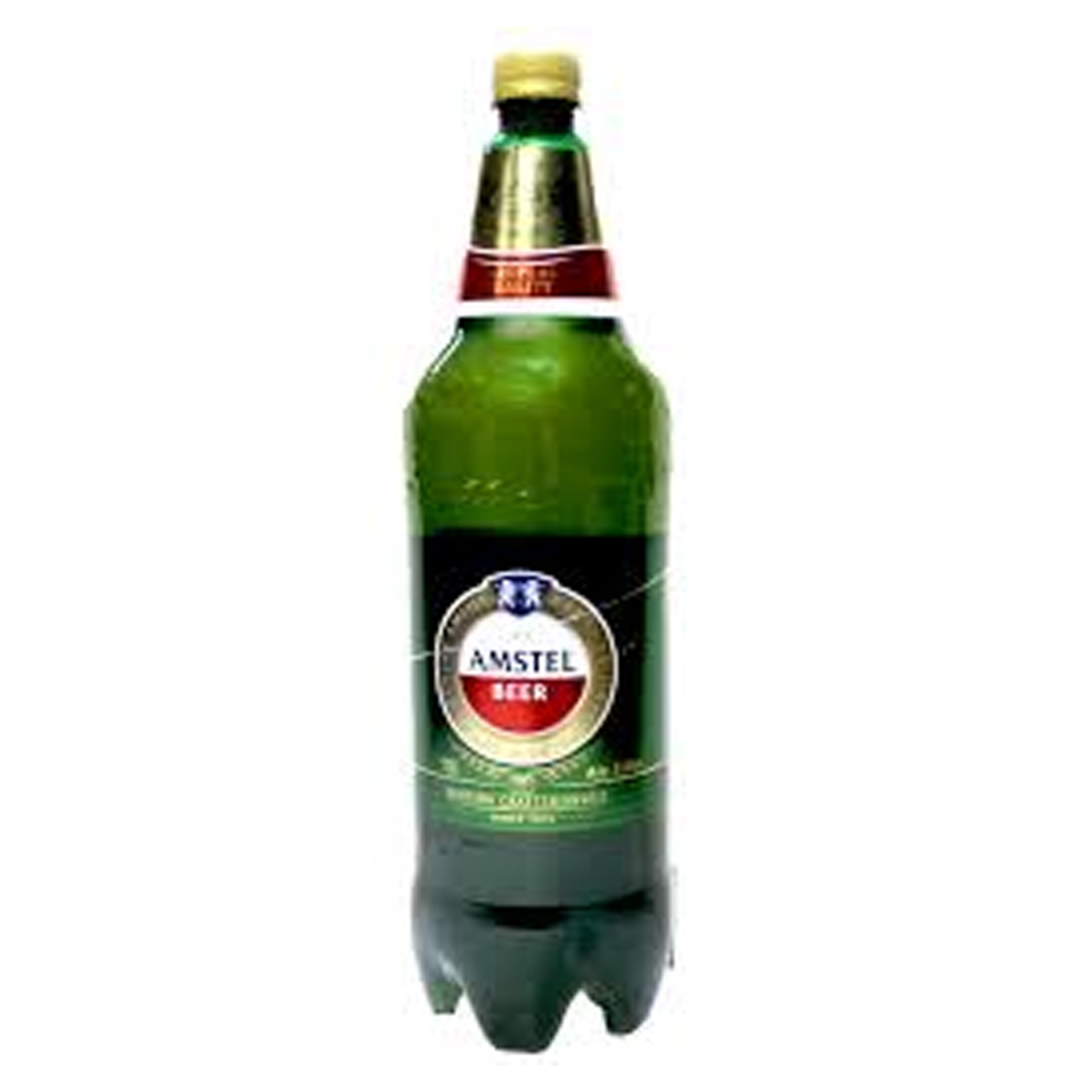 ლუდი ამსტელი -  1.5 ლ.