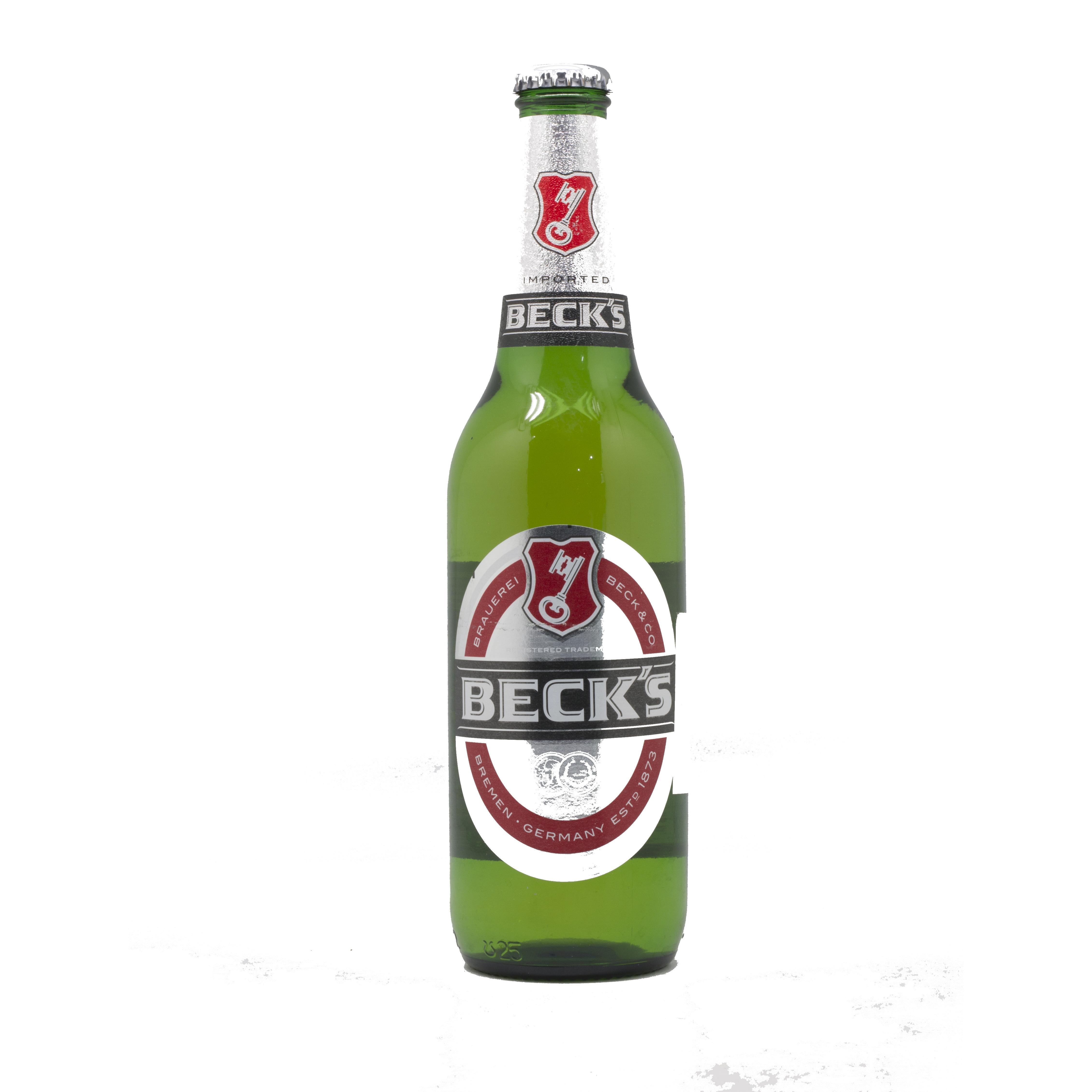 ლუდი ბექსი 0.5ლ  ბოთლი