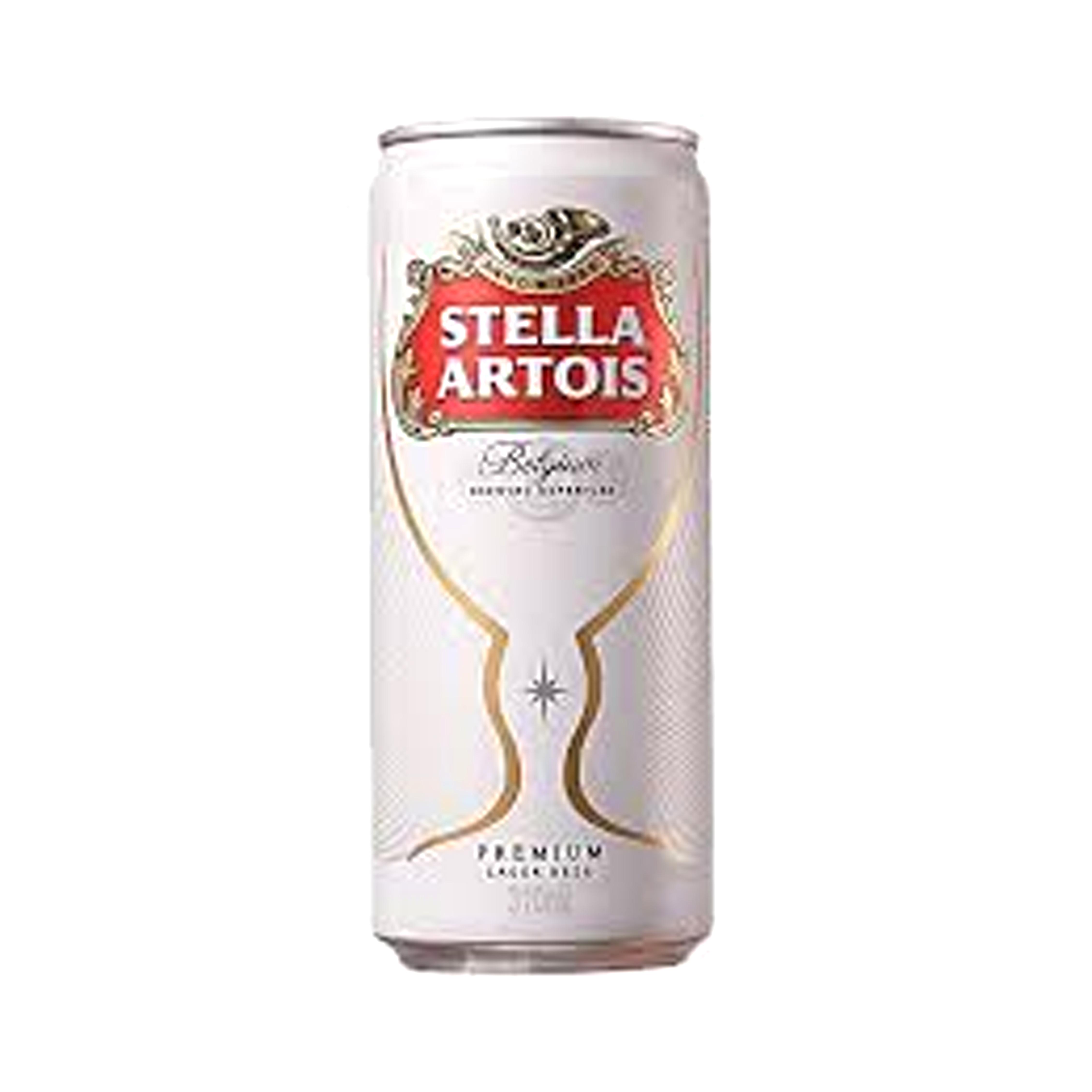 ლუდი სტელა არტუა 0.44 ლ. ქილა