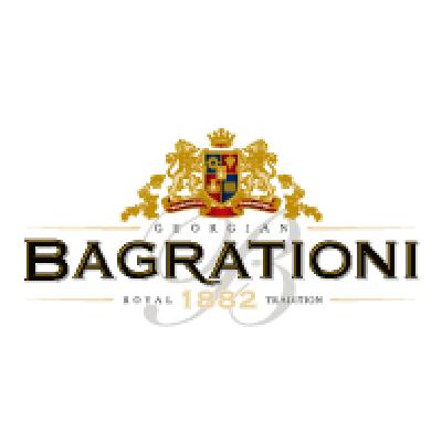ბაგრატიონი / BAGRATIONI