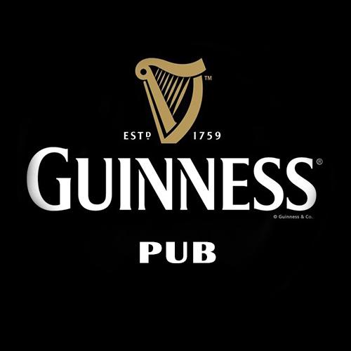 პაბ-რესტორანი Guinness გინესი