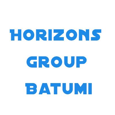 ბინა სასტუმროში Horizons Group - Batumi