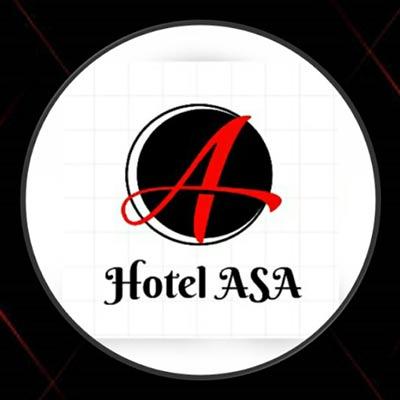 სასტუმრო ასა / HOTEL ASA