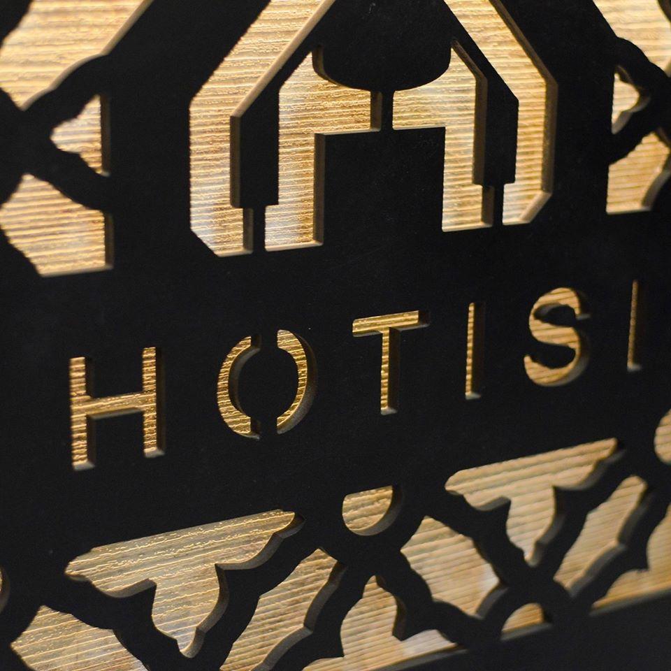 სასტუმრო ჰოთისი / HOTEL HOTISI
