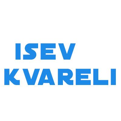 ისევ ყვარელი / ISEV KVARELI