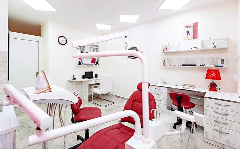 jokhadze dental office