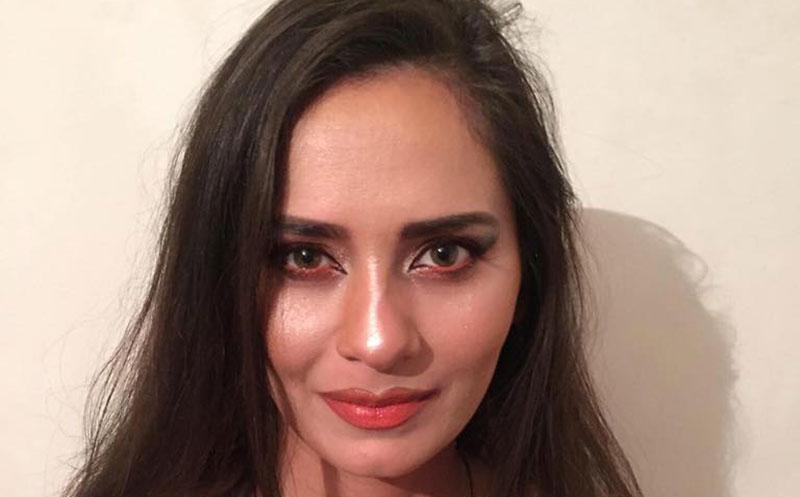 katia make up
