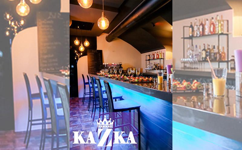kazka karaoke club