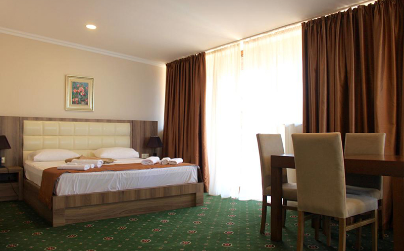 hotel kolkhi