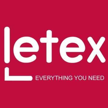ლეტექსი / LETEX