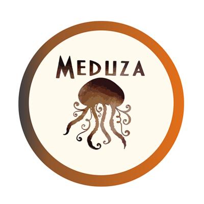 მედუზა / MEDUZA
