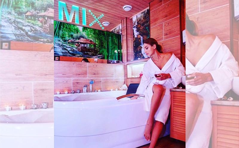 mix esthetic centre