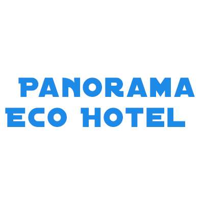 panorama eco house